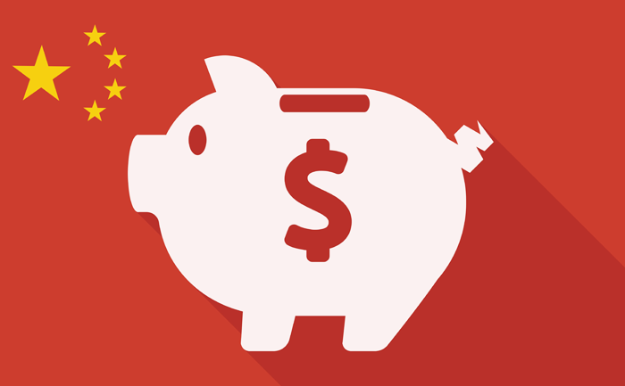 Global Fintech Report Pt. 1 - China
