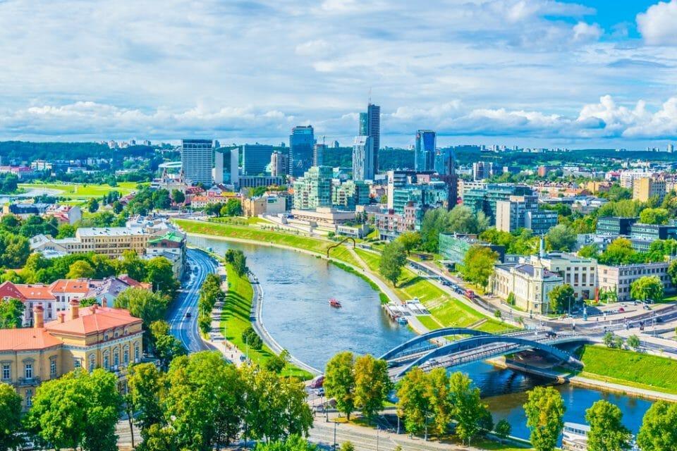FinTech in Lithuania: The Sandbox Shangri-la