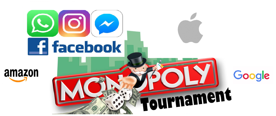 BigTechs – Where do Facebook and Apple fit in the FinTech World?