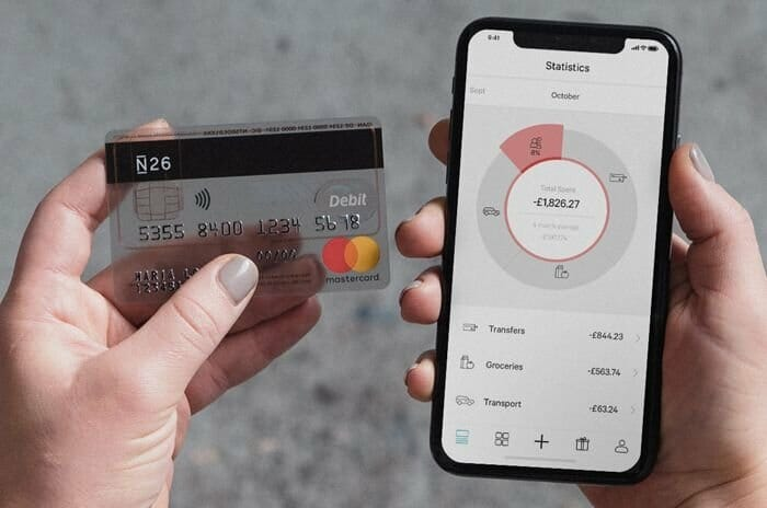 N26 gets a Whopping $3.5bn Valuation After Raising $170M