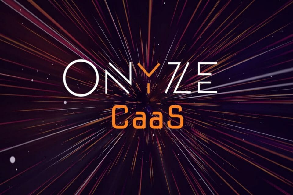 Spanish FinTech Startup 'Onyze' Launches Cryptoassets-as-a-Service (CaaS) Solutions